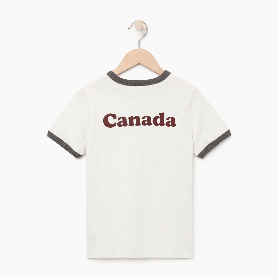 Roots-Kids Our Favourite New Arrivals-Boys Canada Cabin Ringer T-shirt-Wind Chime Mix-B
