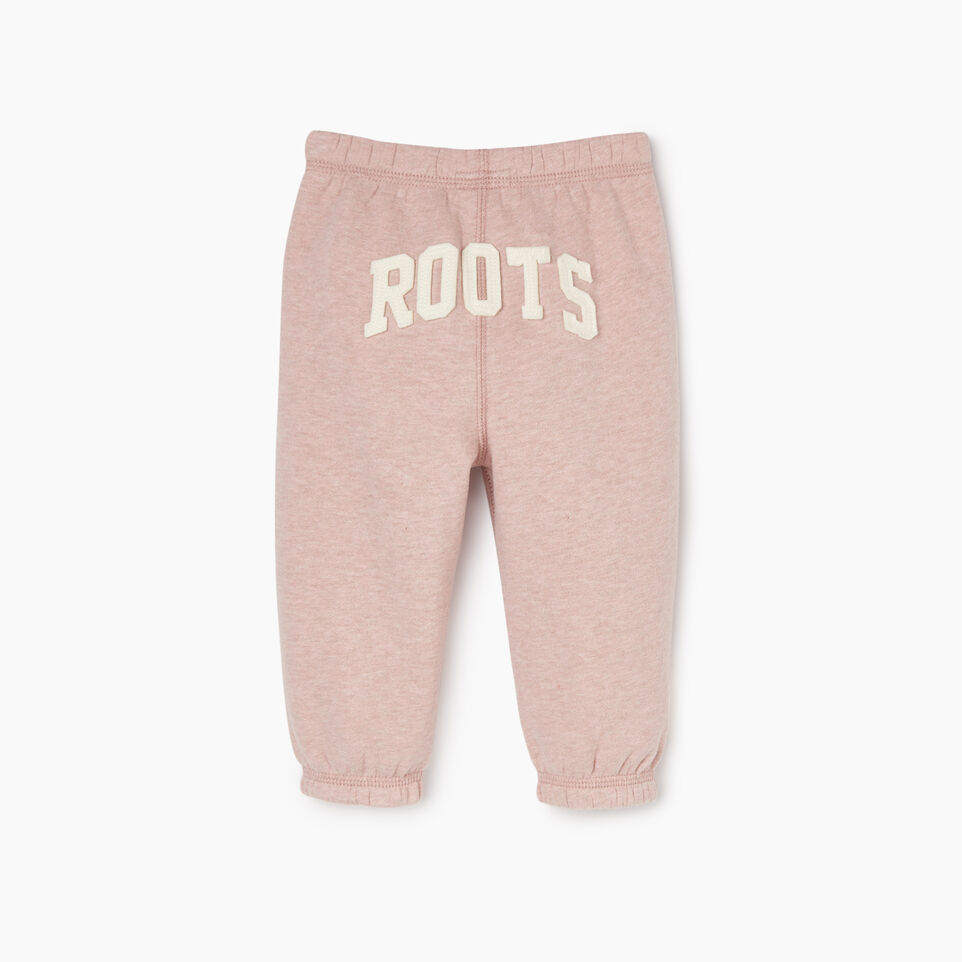 Roots-undefined-Baby Original Roots Sweatpant-undefined-B