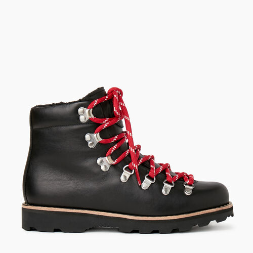 Roots-Footwear Our Favourite New Arrivals-Mens Nordic Winter Boot-Black-A