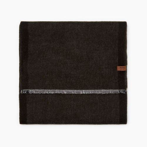 Roots-Men Categories-Ottawa Scarf-Black-A