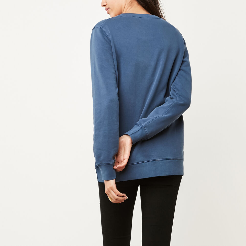 Roots-undefined-Beaumont Terry Tunic-undefined-D