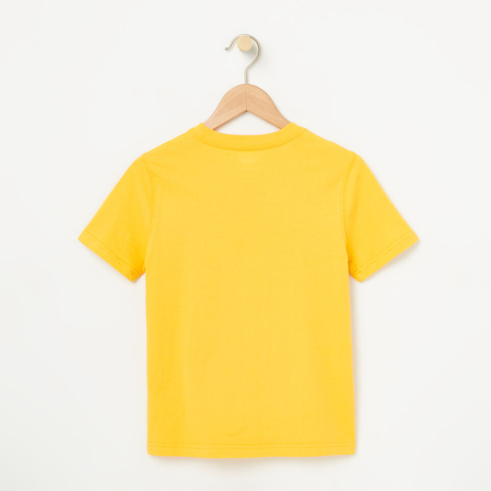 Roots-undefined-Boys Cooper Short Sleeve T-shirt-undefined-B