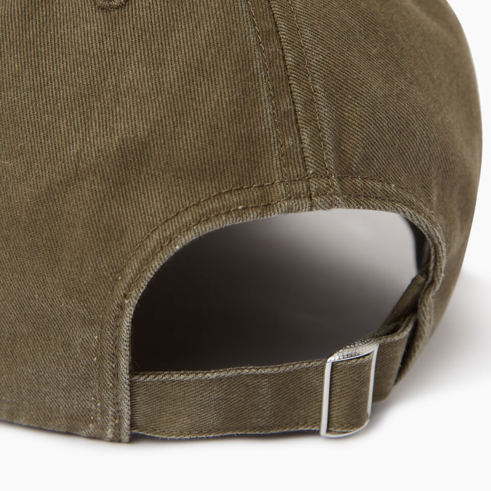 Roots-undefined-Strathcona Baseball Cap-undefined-E