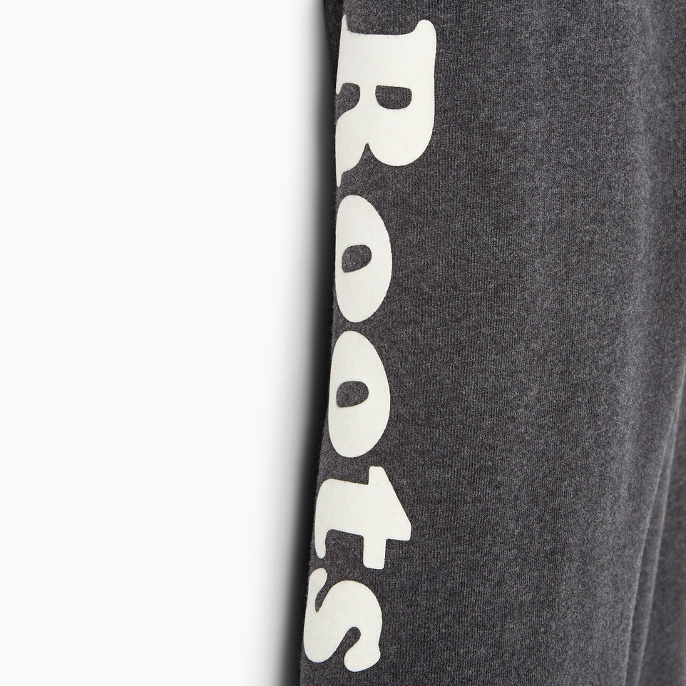 Roots-undefined-Boys Roots Remix Sweatpant-undefined-D