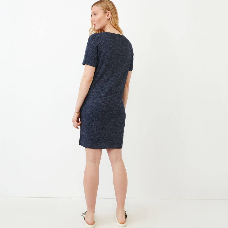 Roots-undefined-Laurena Boxy Dress-undefined-D