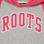 Roots-Kids New Arrivals-Toddler 2.0 Colourblock Raglan Hoody-Grey Mix-D