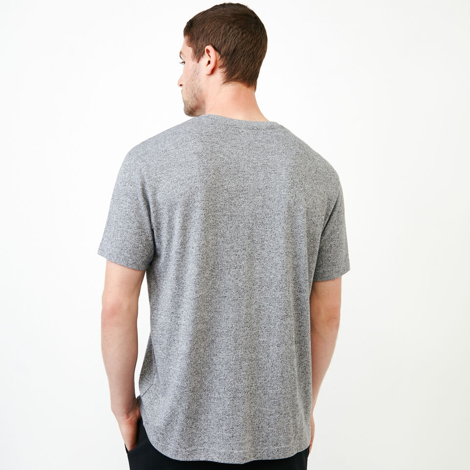 Roots-undefined-Perfect Pepper T-shirt-undefined-D