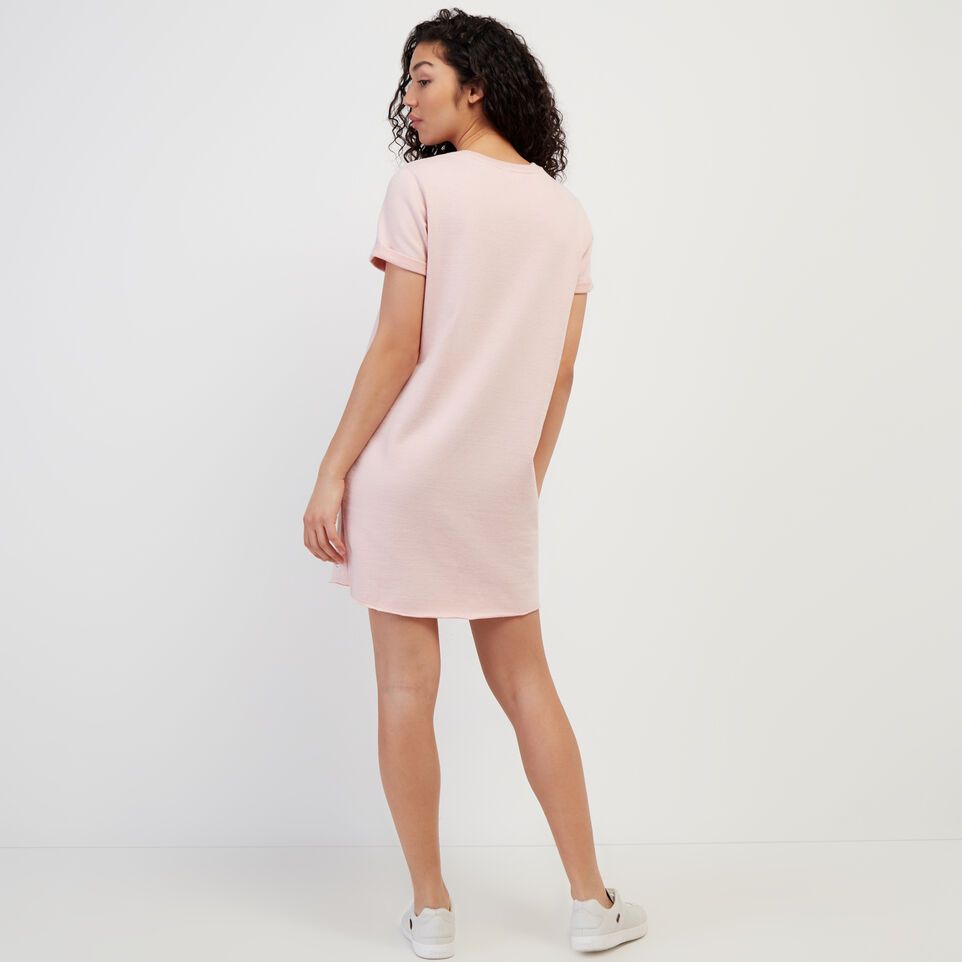 Roots-undefined-Edith Cuffed Dress-undefined-D