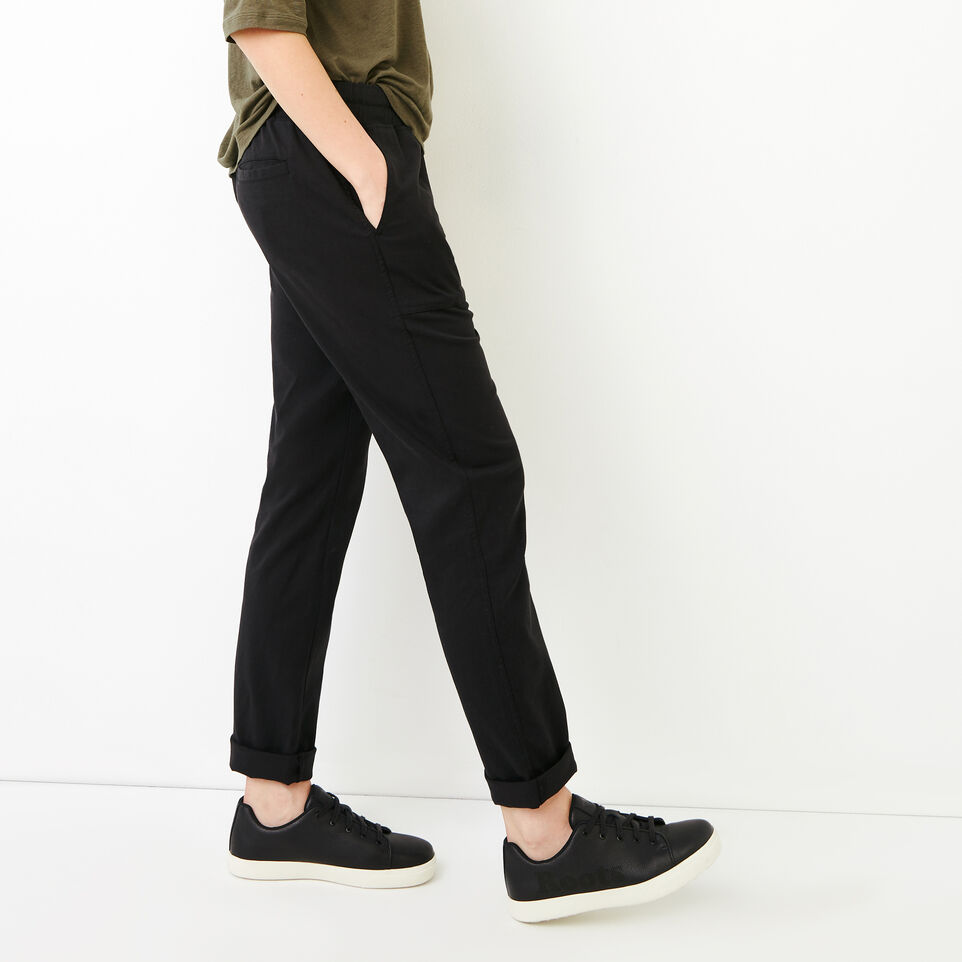 Roots-undefined-Essential Pant-undefined-C
