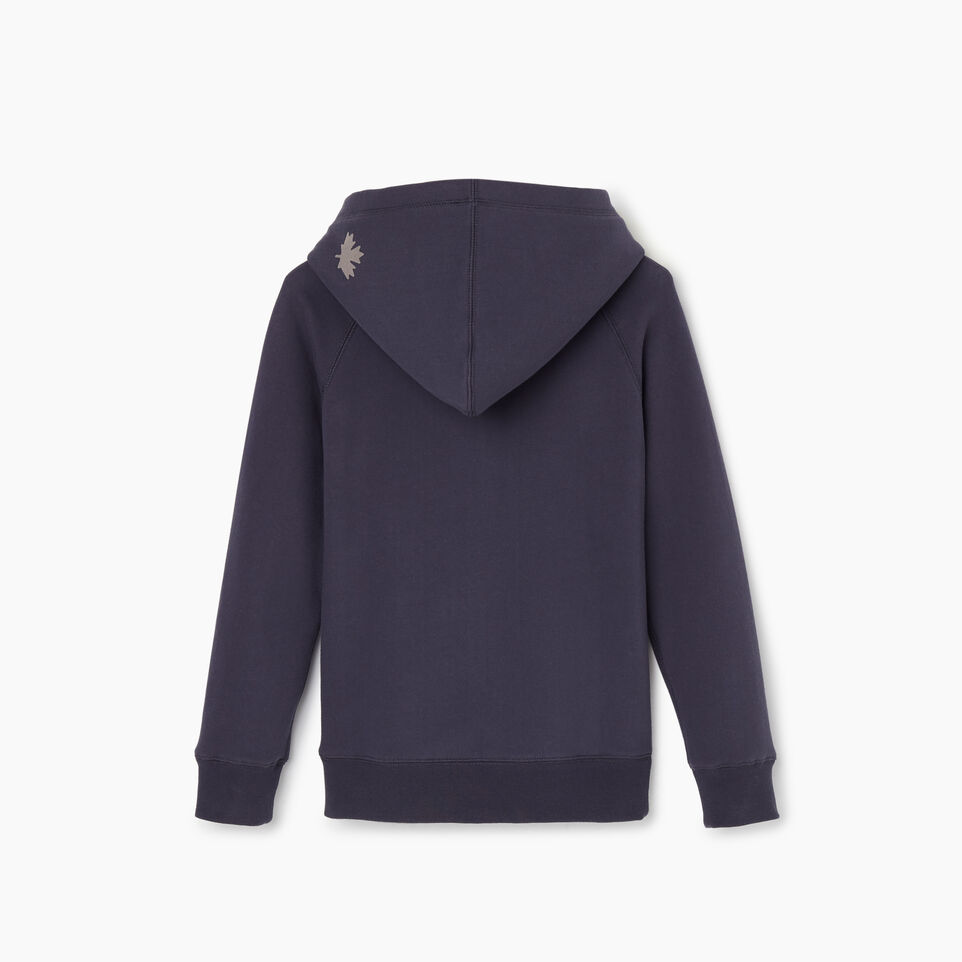 Roots-Kids Our Favourite New Arrivals-Boys Original Full Zip Hoody-Graphite-C