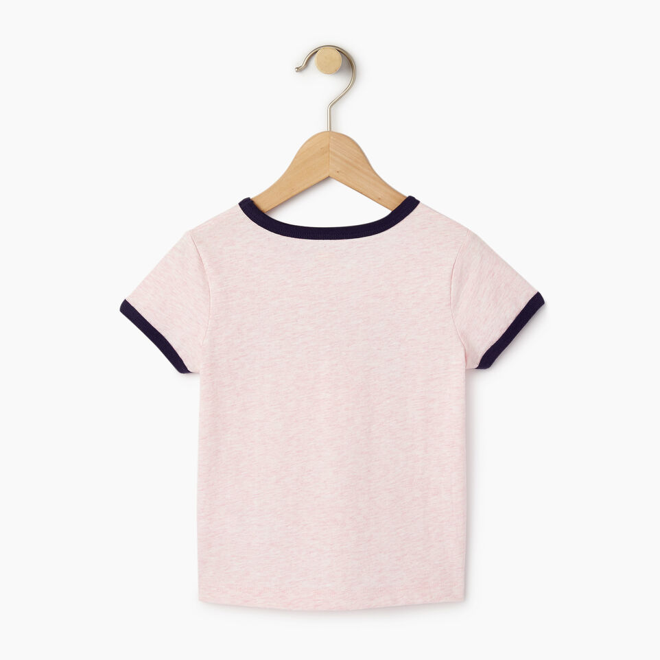 Roots-undefined-Toddler Roots Classic Ringer T-shirt-undefined-B