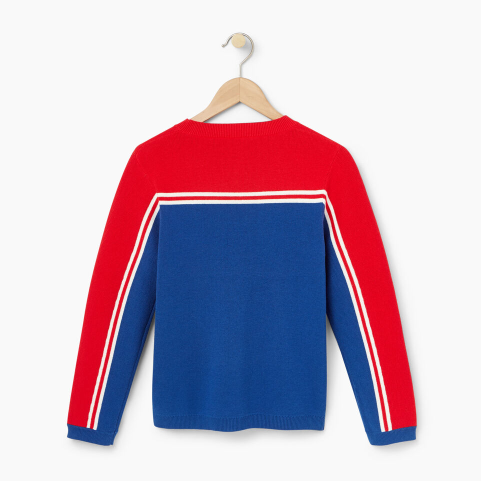Roots-undefined-Boys Sportsmas Ski Sweater-undefined-B