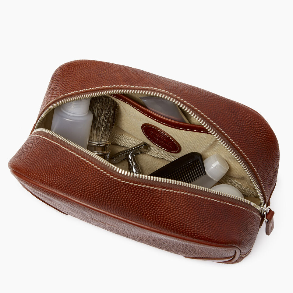 Roots-Leather  Handcrafted By Us Our Favourite New Arrivals-Jasper Dopp Kit Horween-Cognac-D