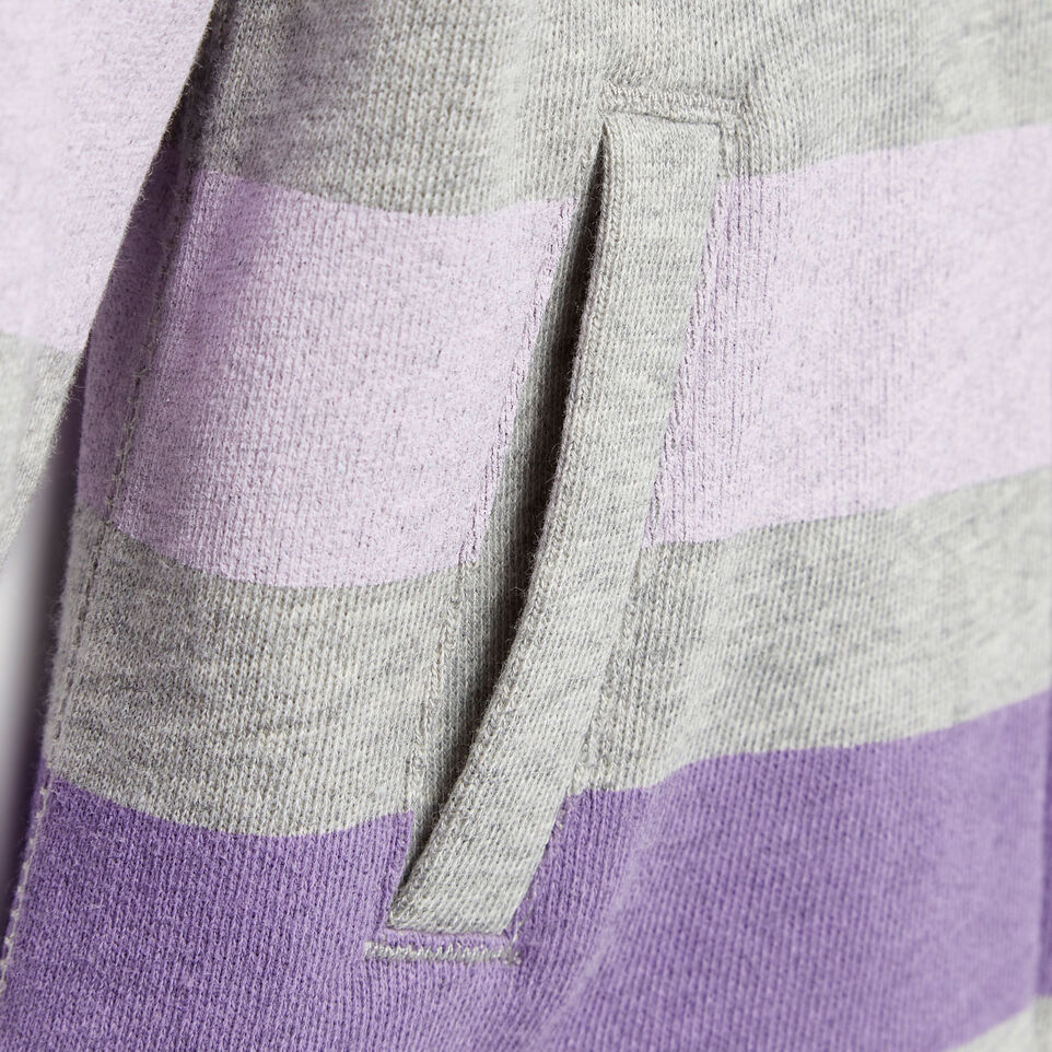 Roots-Kids Our Favourite New Arrivals-Baby Ombre Stripe Full Zip Hoody-Grey Mix-E