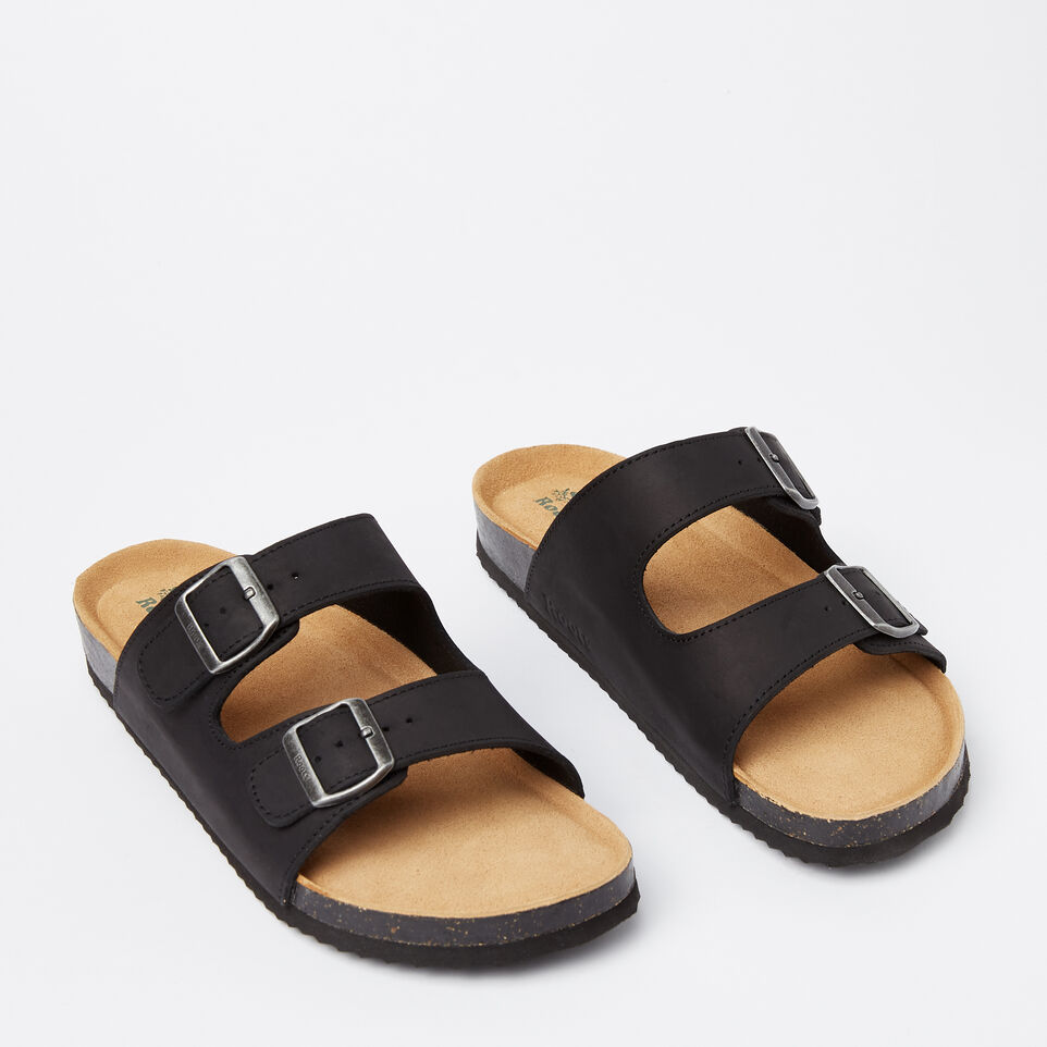 Roots-undefined-Mens Natural 2-Strap Sandal-undefined-B