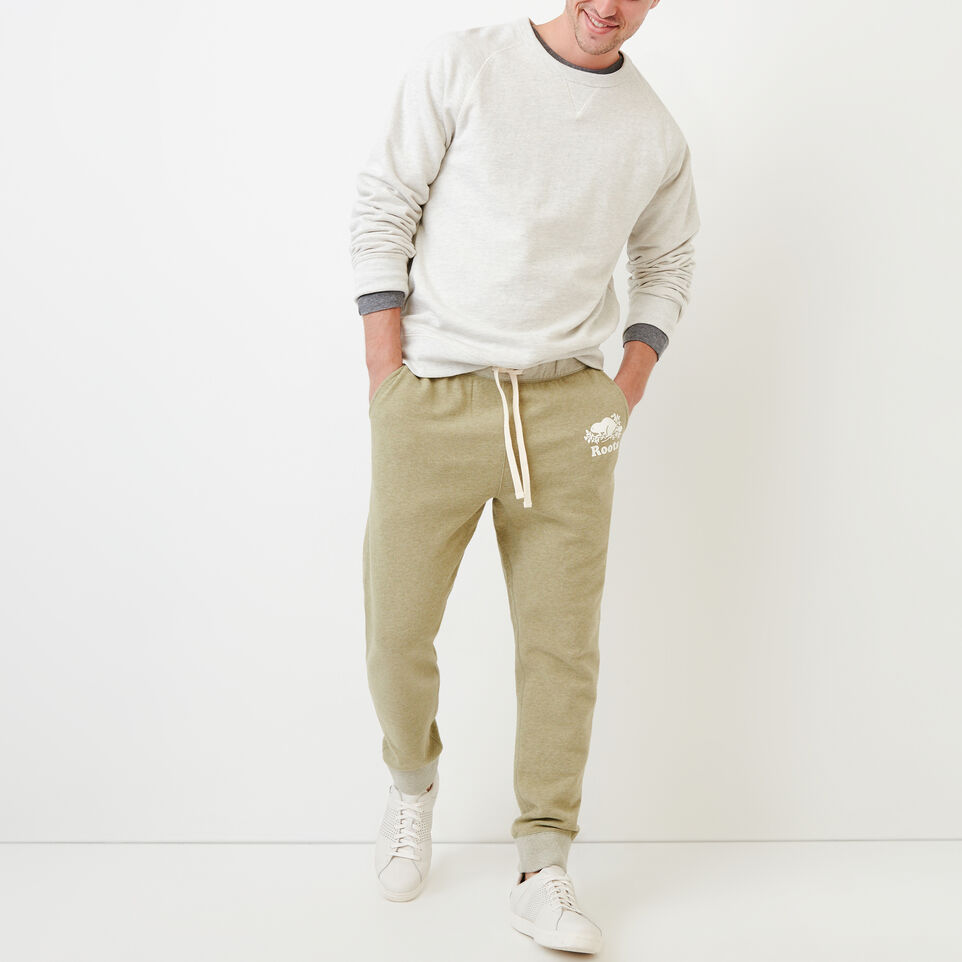 Roots-undefined-Cooper Slim Training Pant-undefined-B