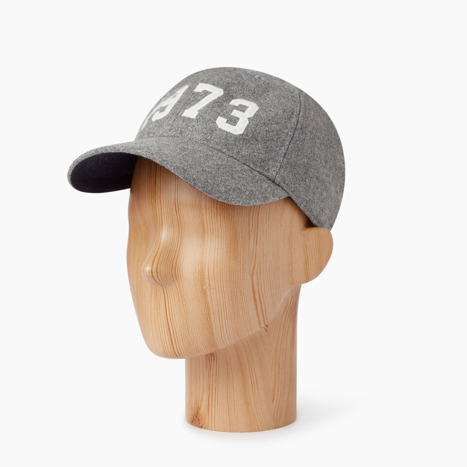 Roots-undefined-1973 Baseball Cap-undefined-B