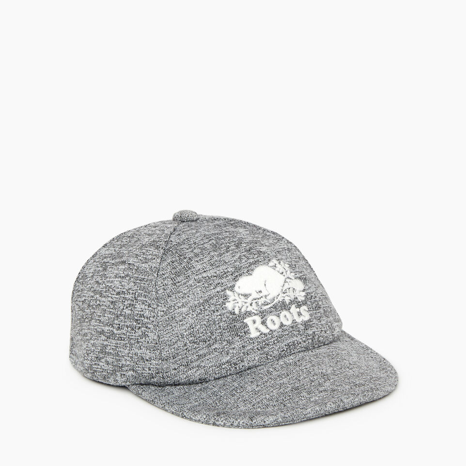 Roots-undefined-Baby Fleece Baseball Cap-undefined-A
