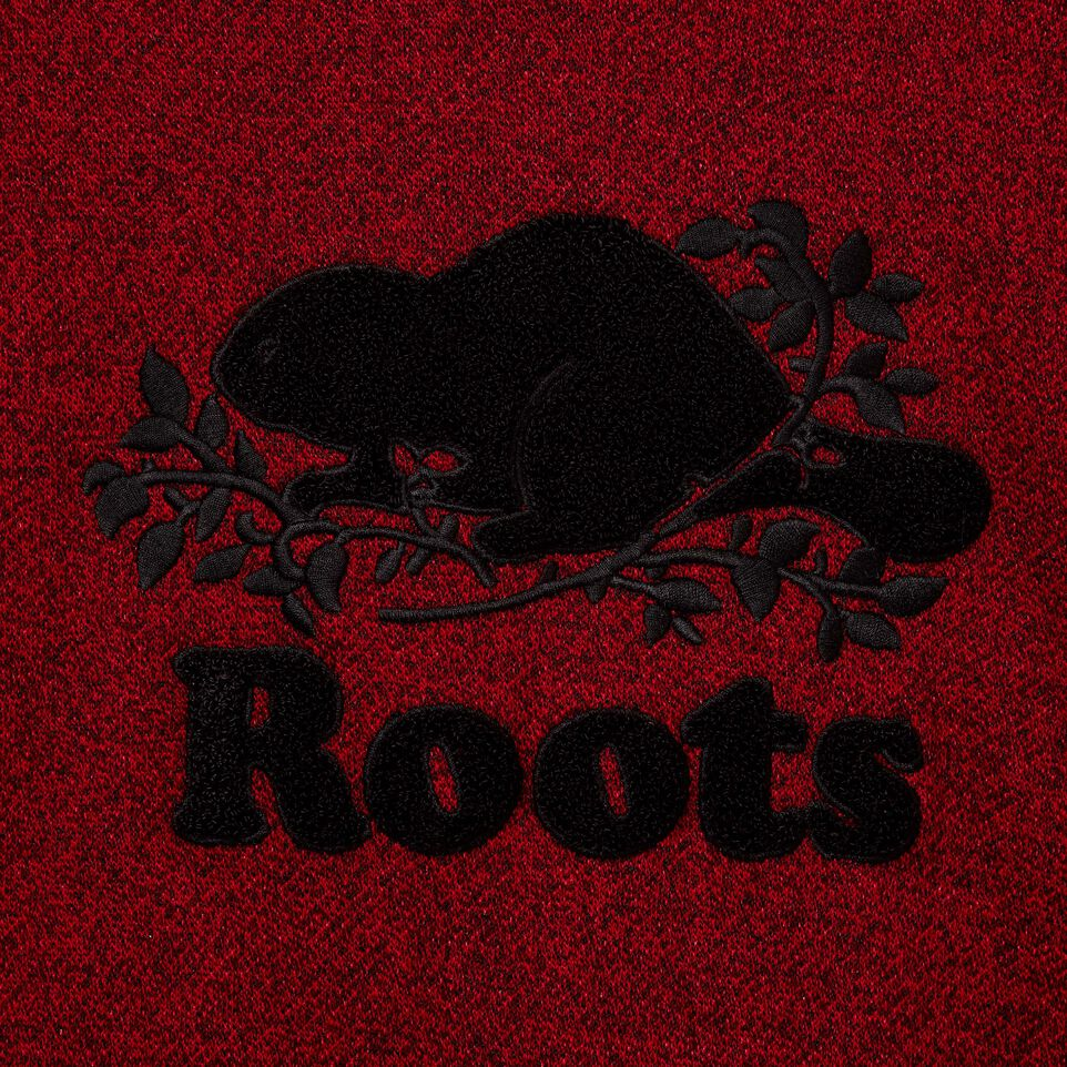 Roots-Kids Boys-Boys Roots Cabin Kanga Hoody-Cabin Red Pepper-D