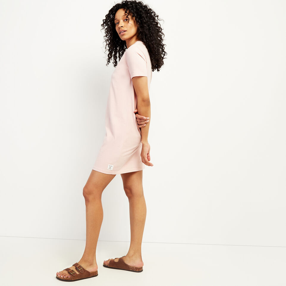 Roots-undefined-Eramosa T-shirt  Dress-undefined-C