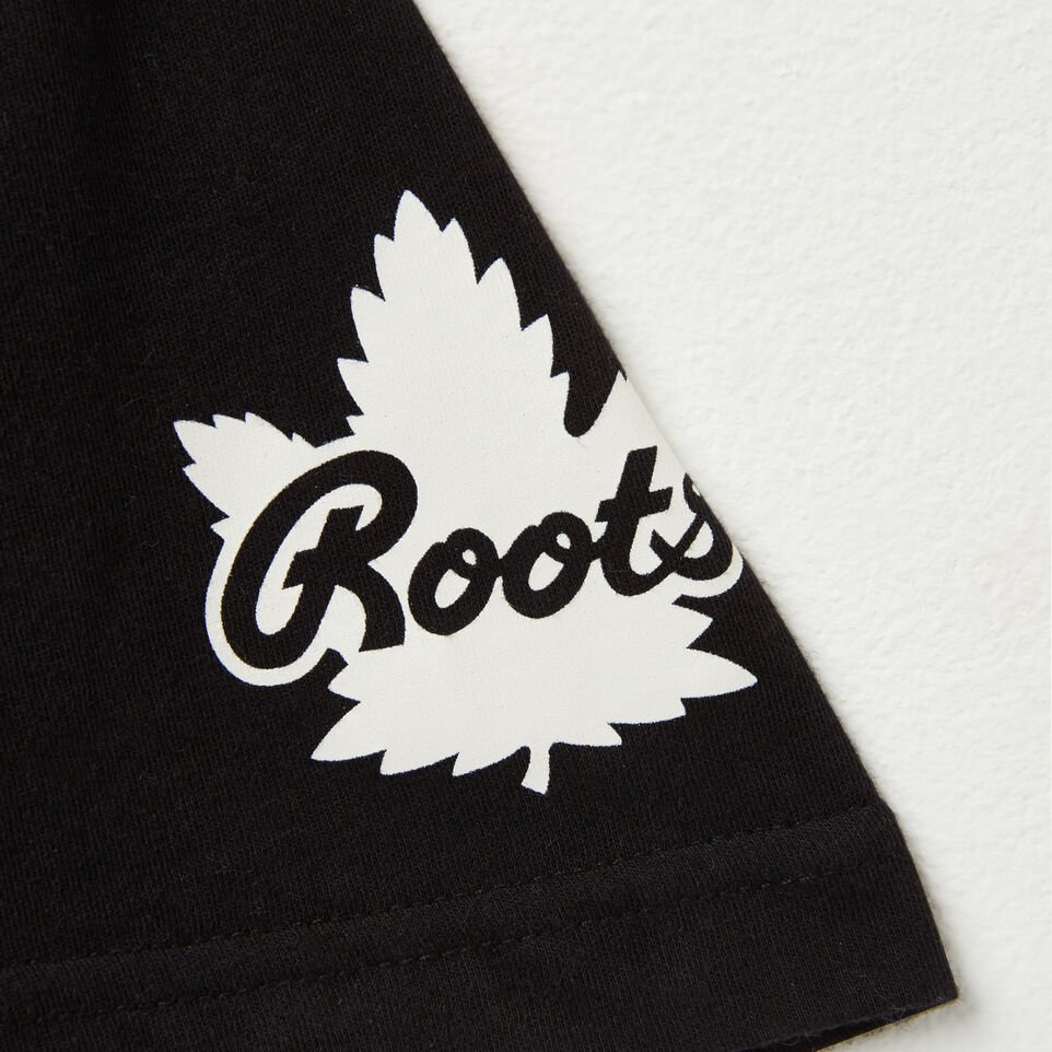 Roots-undefined-Mens Roots Heritage T-shirt-undefined-E