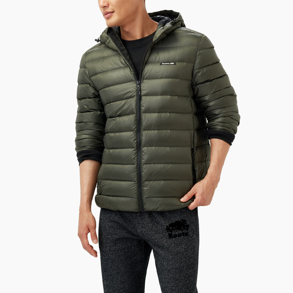 ef8d9b05ee Roots-Men Outerwear-Roots Packable Down Jacket-Loden-A ...