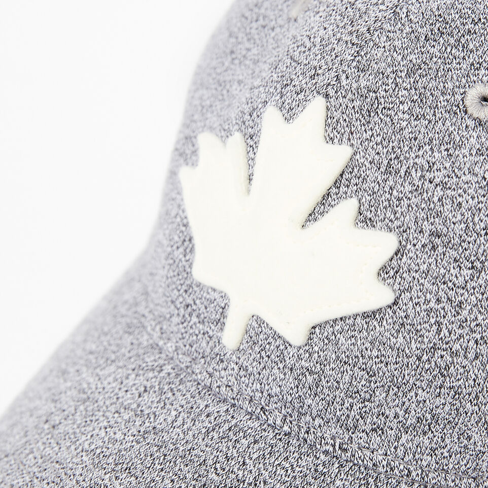 Roots-undefined-Toddler Canada Leaf Baseball Cap-undefined-D