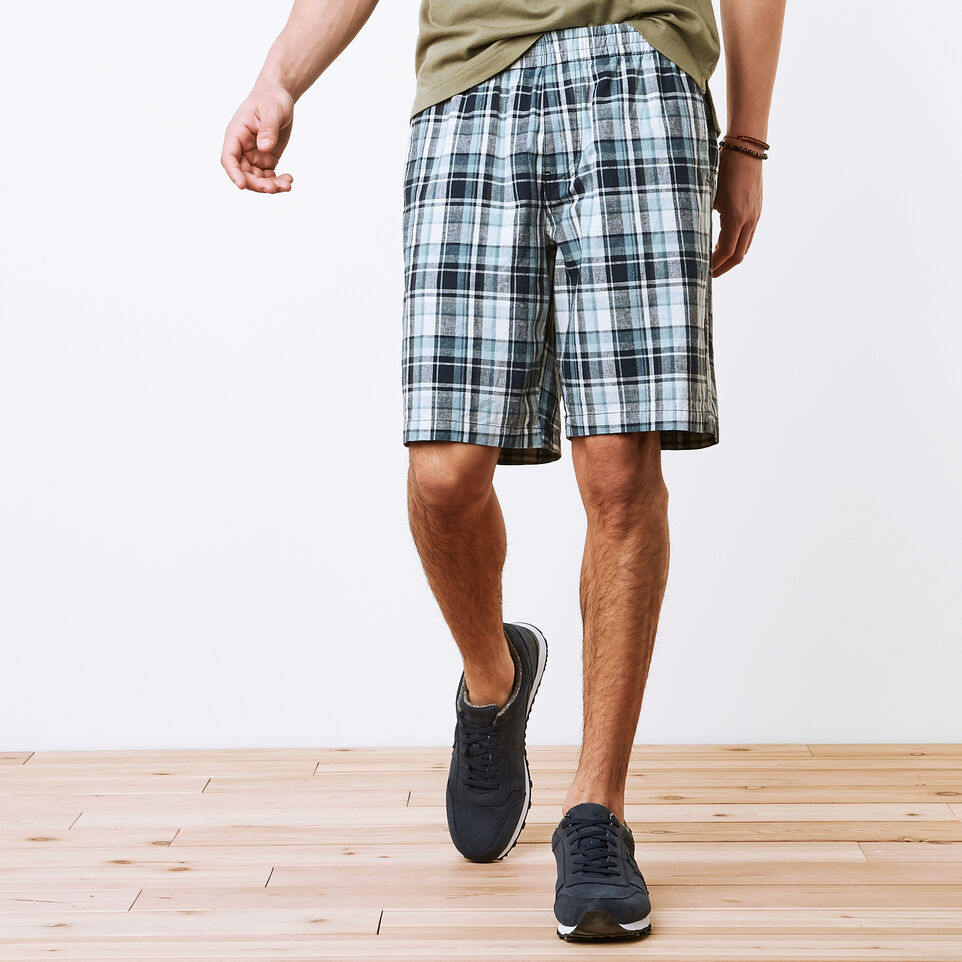 Roots-undefined-Short Tartan Campbell-undefined-A