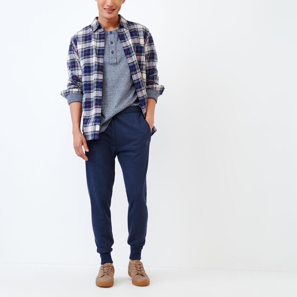 Roots-undefined-Junction Slim Sweatpant-undefined-B