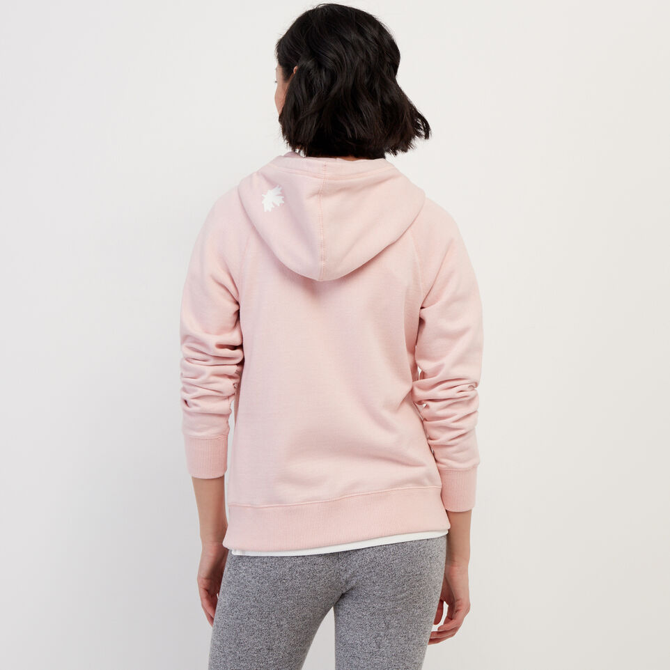 Roots-undefined-Original Full Zip Hoody-undefined-D