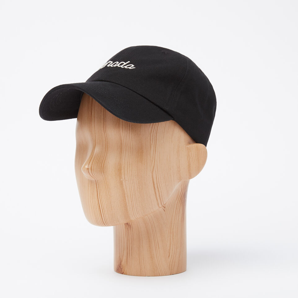 Roots-undefined-Icon Baseball Cap-undefined-B
