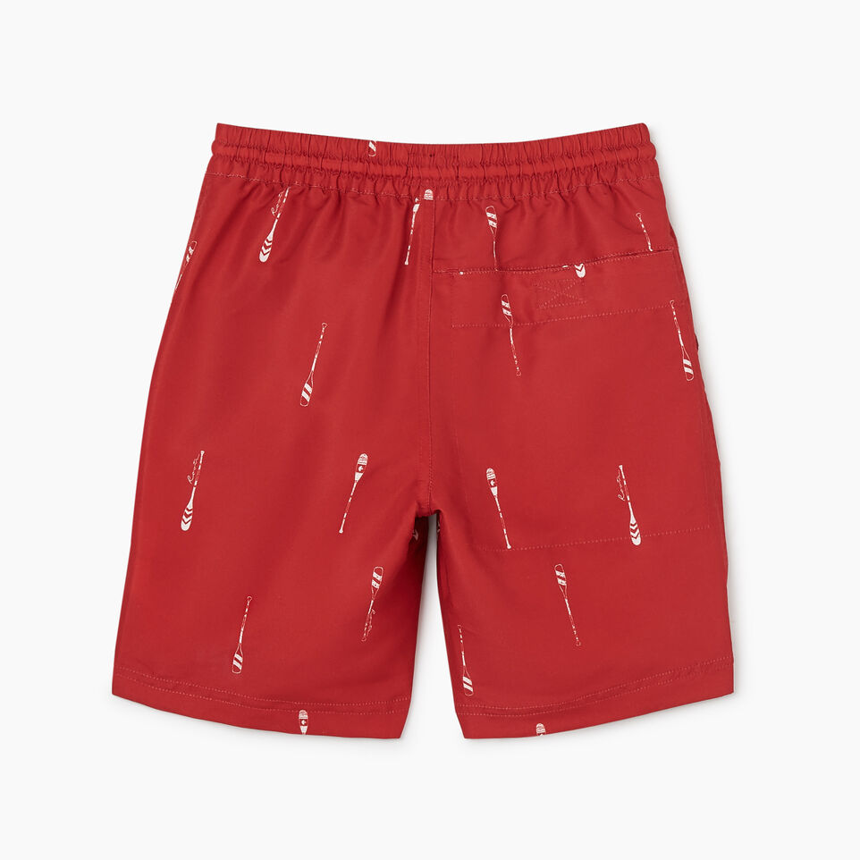 Roots-undefined-Boys Packable Swim Short-undefined-B