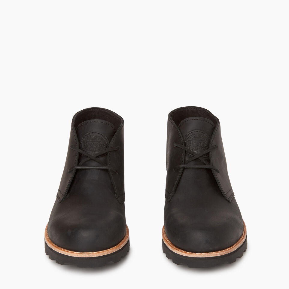 Roots-undefined-Bottes Gibson Chukka pour hommes-undefined-D