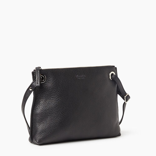 Roots-Leather New Arrivals-Edie Bag Cervino-Black-A