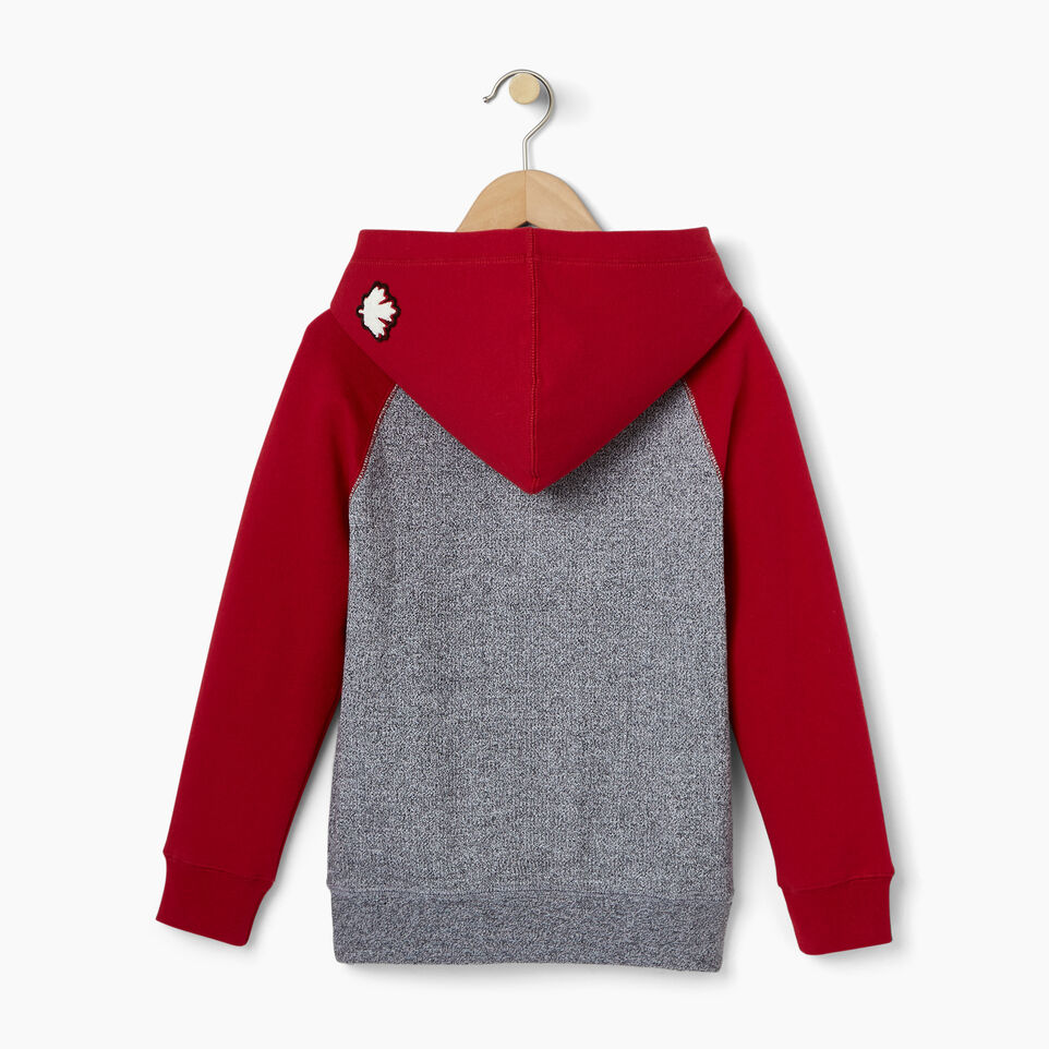Roots-undefined-Boys Canada Hoody-undefined-B