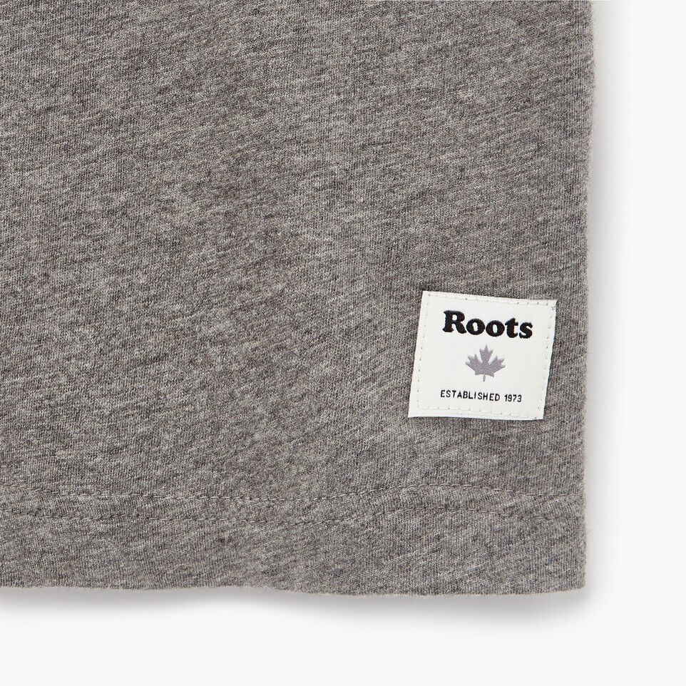Roots-undefined-Mens Summer Camp T-shirt-undefined-C