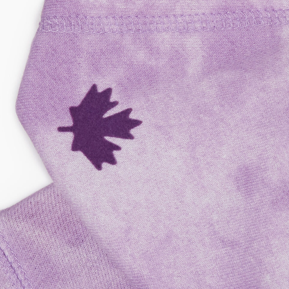 Roots-Kids New Arrivals-Toddler Original Full Zip Hoody-African Violet-E