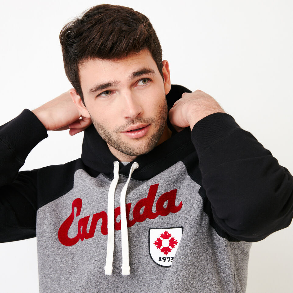 Roots-undefined-Mens Canada Kanga Hoody-undefined-D