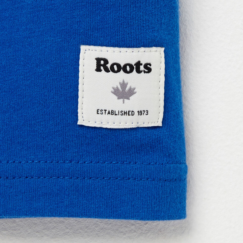 Roots-undefined-Boys Roots Sporting Goods T-shirt-undefined-C