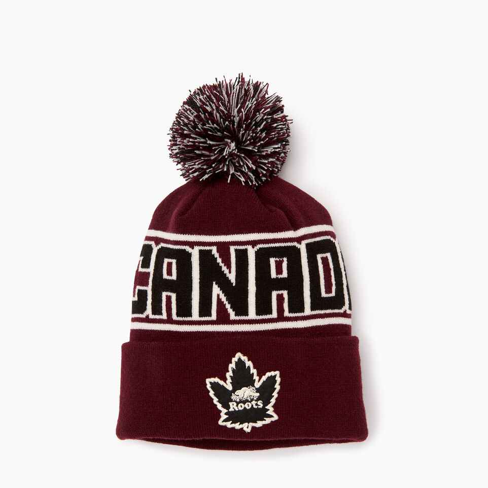 Roots-undefined-Roots Canada Toque-undefined-A