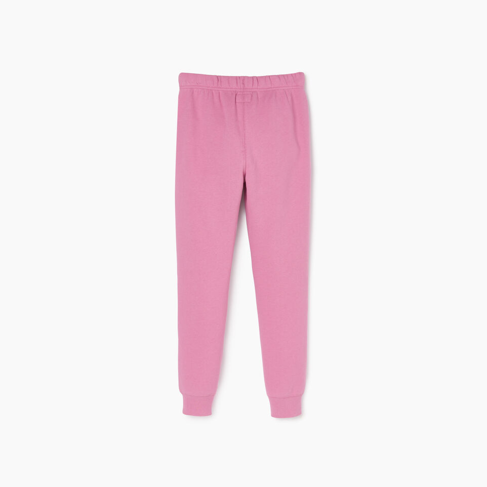 Roots-Kids Our Favourite New Arrivals-Girls Slim Cuff Sweatpant-Mauve Orchid-B