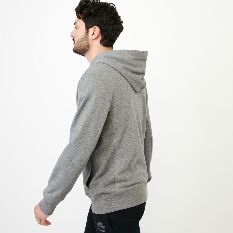 Roots-Men Our Favourite New Arrivals-Roots Breathe Hoody-Med Grey Mix-C