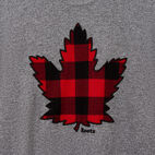 Roots-undefined-Mens Canuck Plaid Pepper Longsleeve-undefined-D