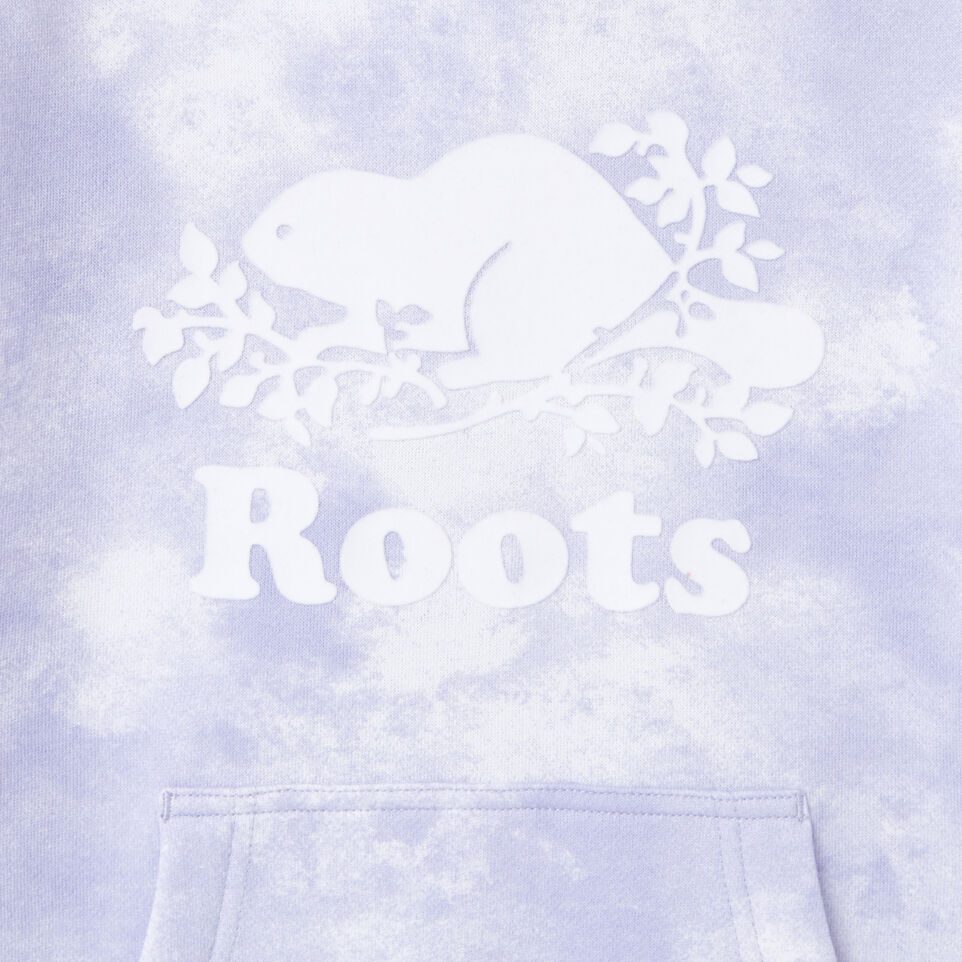 Roots-Kids Our Favourite New Arrivals-Girls Cloud Nine Kanga Hoody-Thistle-C