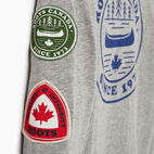Roots-Kids Our Favourite New Arrivals-Boys Paddle On T-shirt-Grey Mix-E