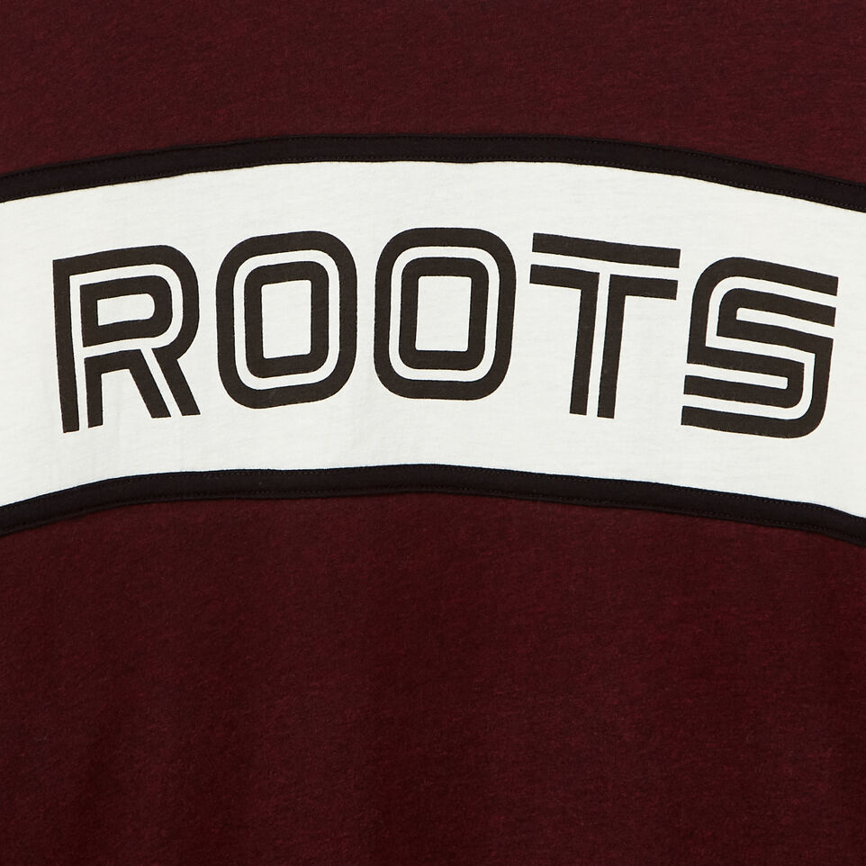 Roots-undefined-Mens Sport Long Sleeve  T-shirt-undefined-D