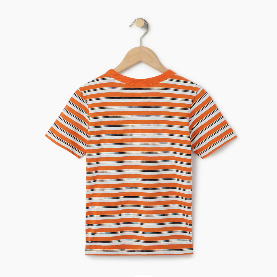 Roots-Kids Our Favourite New Arrivals-Boys Cooper Stripe T-shirt-undefined-B