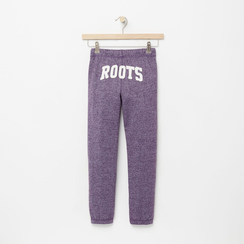 Roots-undefined-Girls Original Roots Sweatpant-undefined-B