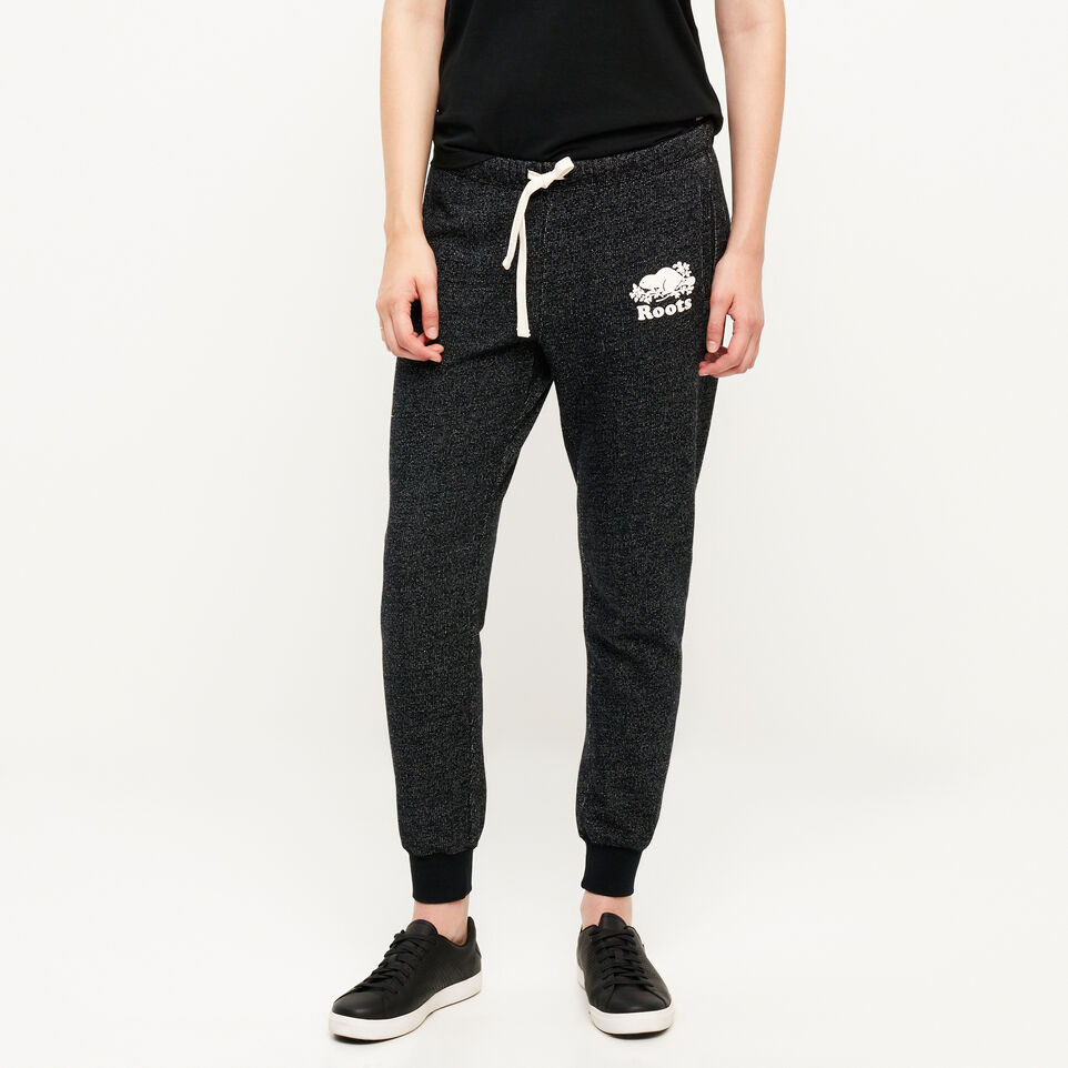 Roots-Original Slim Cuff Sweatpant