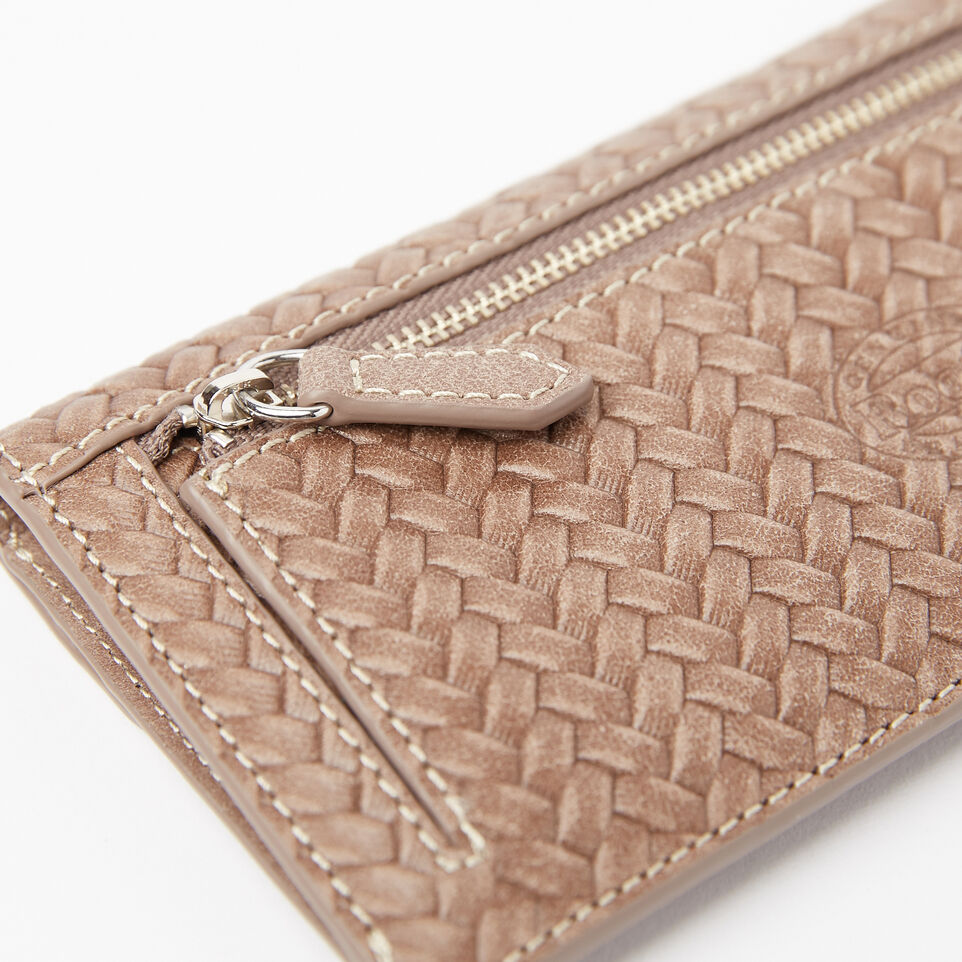 Roots-undefined-Slim Curve Wallet Woven Tribe-undefined-E